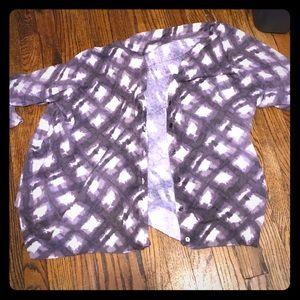 Lane Bryant cardigan size 26/28